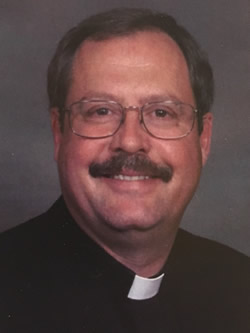 Rev.Donald B.Wilhelm 2005 2013