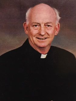 Rev.Edward G.Hinsperger 1991 2003